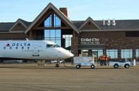 Cedar City Airport