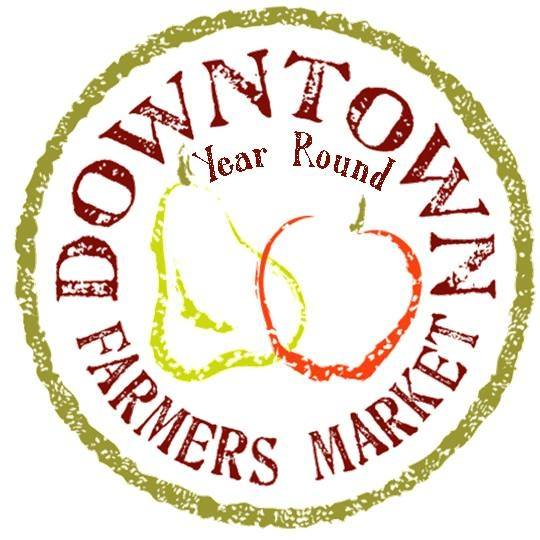 Downtown Year-Round Farmers Market
