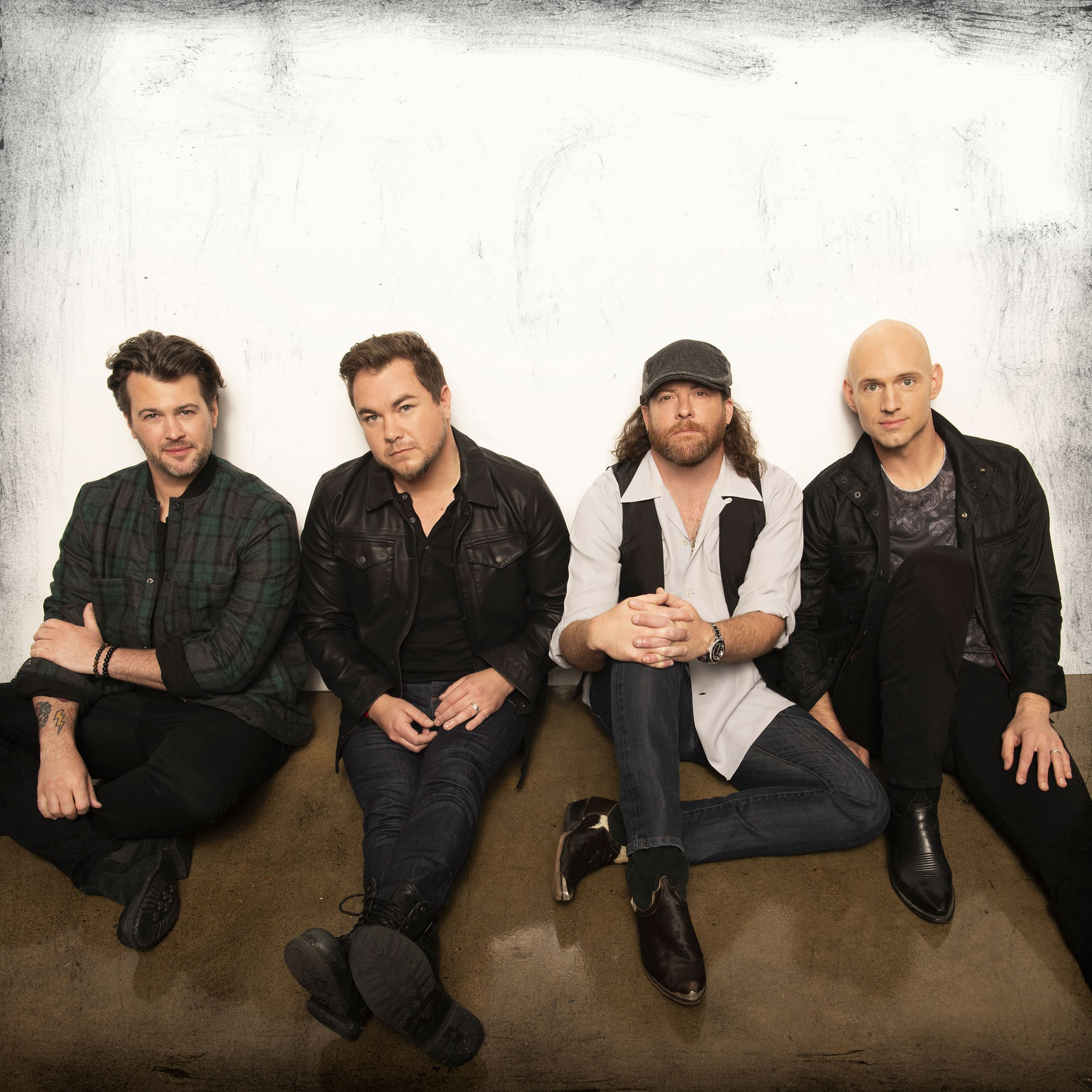 Eli Young Band Picture